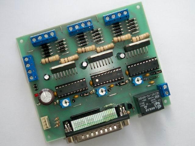 банкоматов, отделений, самодельный контроллер для чпу станка поставки наркотиков